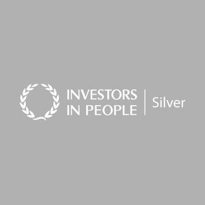 P3 Search obtain silver investors in people award - P3