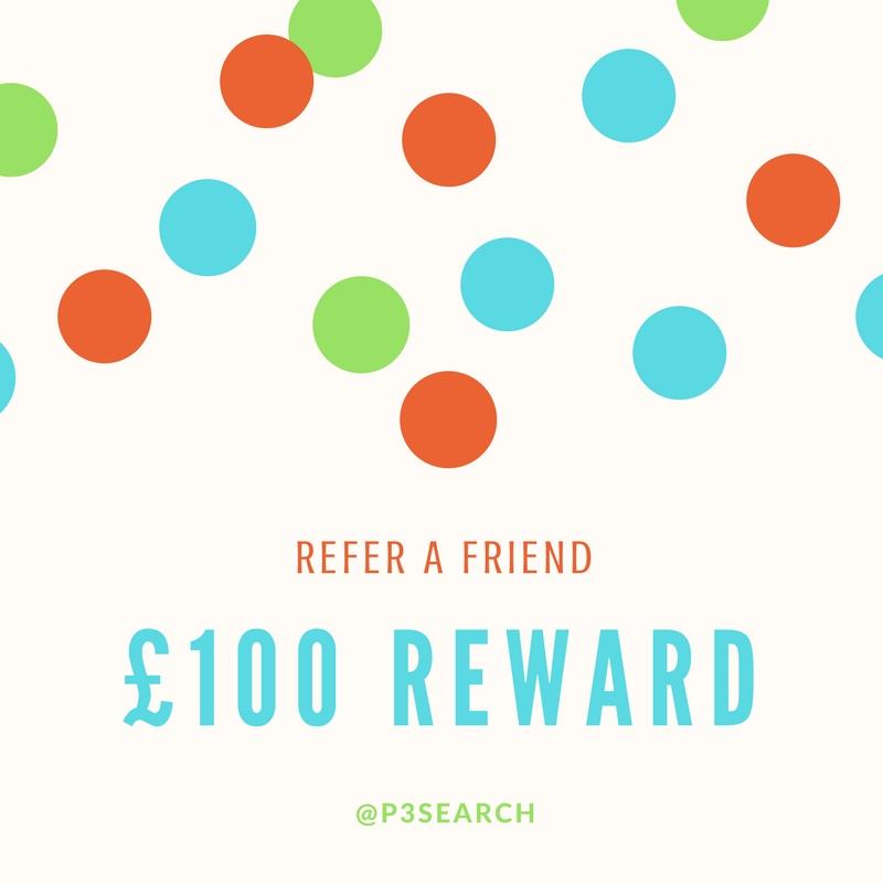 Refer a friend reward - Sheboygan pizza ranch